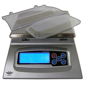 KD8000 Digital Scale MyWeigh