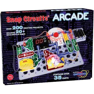 SC Arcade Elenco SCA200