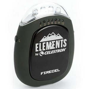 Elements Firecel Celestron 93543