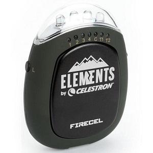 Elements Firecel Celestron 93543