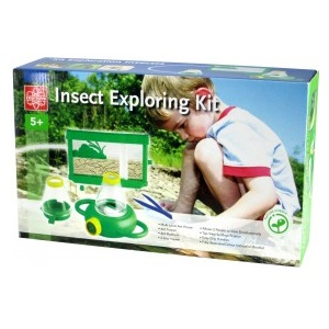 Insect Exploring Kit Elenco EDUBL131