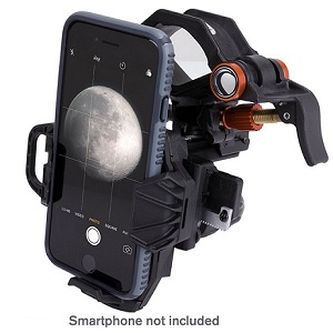 NexYZ 3-Axis Universal Smartphone Adapter Celestron 81055