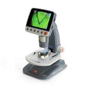 Infiniview LCD Microscope Celestron 44360