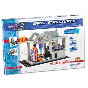 Bric Structures Elenco SCBric1